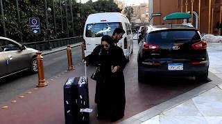 جولة في القاهرة في 5 يناير2019