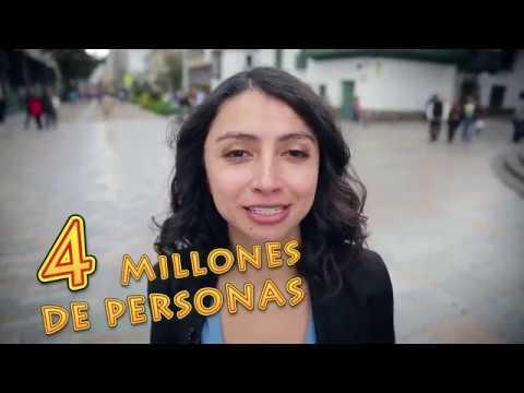 MD&SM2.1 Finalista Loa Responde – Alcaldía Mayor de Bogotá #LatamDigital V Premios