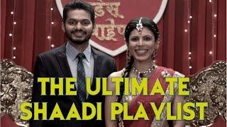 EIC The Ultimate Shaadi Playlist