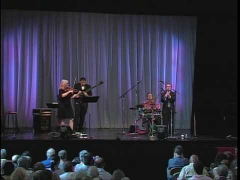 Ketsad M'rakdin - The Alexandria Kleztet at Kennedy Center Millennium Stage
