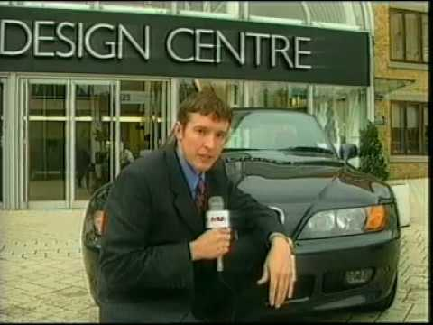Superbrands TV Coverage Highlights 2002