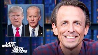 Trump and Biden Clash in Final Presidential Debate