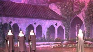 The Sound of Music - Nuns sing