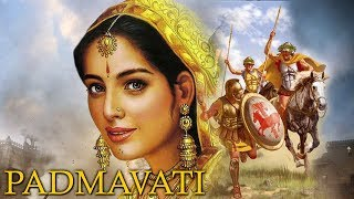 Padmavati Movie Full HD