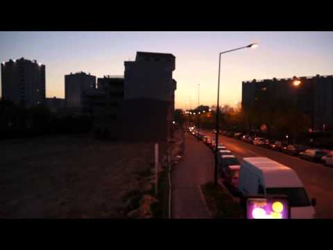 Go Forth (Soufiane Adel) Trailer