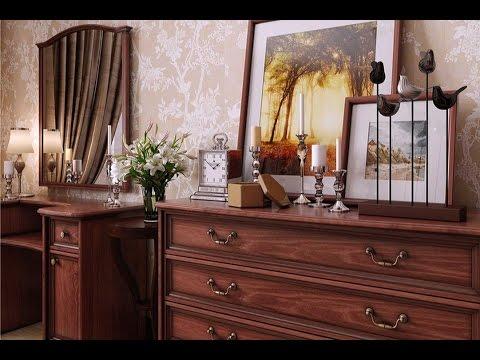 Коричневая мебель в интерьере квартиры – идеи сочетания цвета