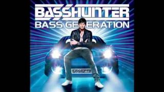 Basshunter - Angel In The Night (Headhunters Remix)