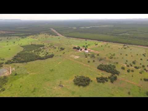 Imperdivel Fazenda a venda em Aliança do Tocantins -TO