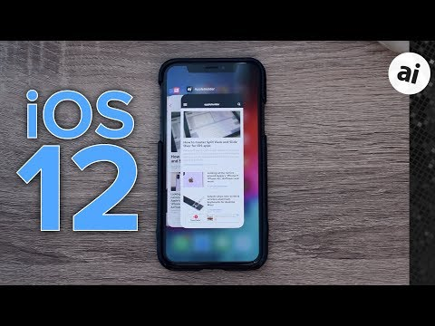 Apple and the aggressive rollout of its iPhone XS vision for the