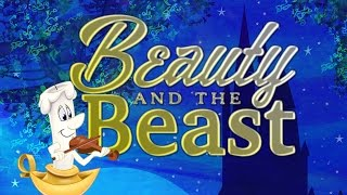 Beauty and the Beast - Tim Janis