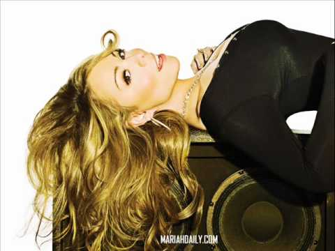 Mariah Carey Angels Cry Offical Instrumental