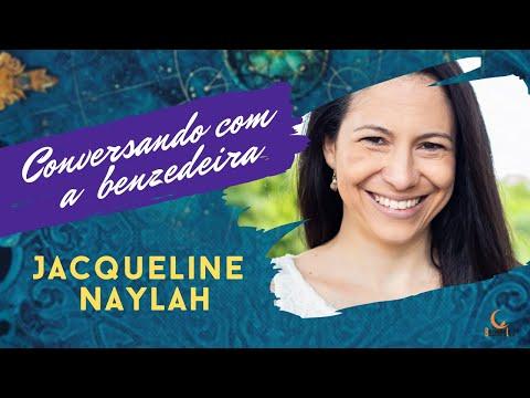 Conversando com a benzedeira - Jacqueline Naylah