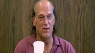Jesse Ventura Discusses CIA in State Government
