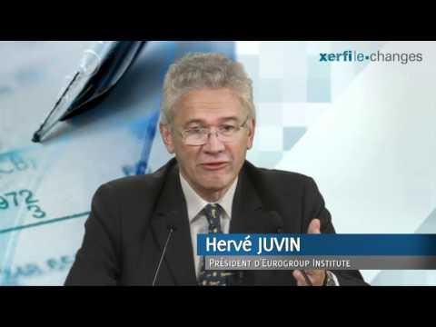 Xerfi e-changes Hervé Juvin Partie 1/3 Ce que les entreprises doivent retenir de la crise