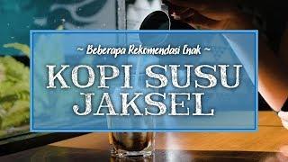 Beberapa Rekomendasi Kopi Susu Enak di Jakarta Selatan, Coba ke Fotkop