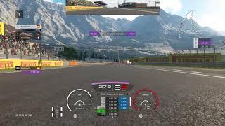 Gran Turismo™SPORT gas gas gas