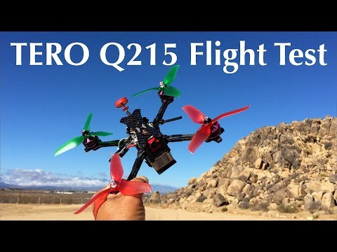 flight-test--tero-q215-fpv-racing-rc-drone-kit