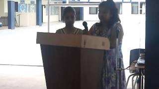 preview picture of video 'Podar International School, Jamnagar'