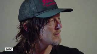 Ride With Norman Reedus at Howling Moon Distillery