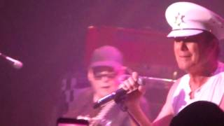 Cheap Trick-Stop This Game live in Milwaukee,WI 3-10-17