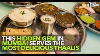 Mumbai's Hidden Gem Khadpe's Serves Yum Fish Thalis | Curly Tales