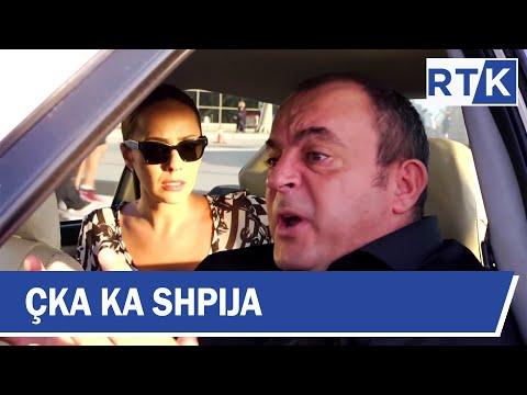 Çka Ka Shpija - Episodi 1 - Sezoni III