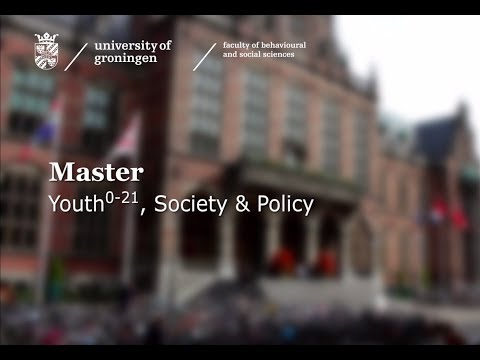 Testimonial van Students Opinions On Master Youth 0-21, Society And Policy