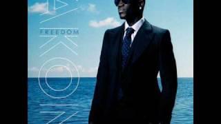 Akon Freedom- Clap Again
