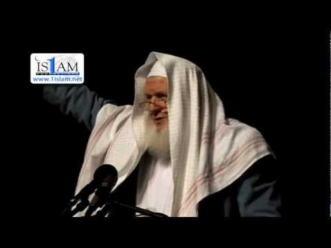 Christian / Muslim Dialogue: Satan's Art of Worship | Sheikh Yusuf Estes