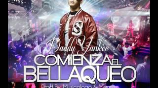 Daddy Yankee - Comienza El Bellaqueo (Prod. By Musicologo & Menes) EL IMPERIO NAZZA GOLD EDITION