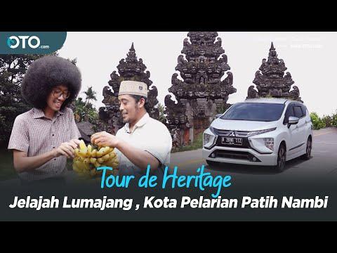 Tour de Heritage : Jelajah Lumajang Bersama Mitsubishi Xpander Ultimate