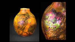 The Art Glass Of Louis Comfort Tiffany   Behind The Glass Lecture