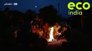 Eco India: How a solar micro-grid illuminated an unelectrified rural hamlet in Maharashtra