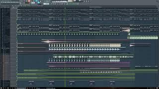 Evanescence - Bring Me To Life [Remake / DJ LyRicS Hardstyle Remix] inspired by Da Tweekaz