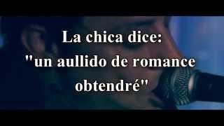 The kills - Baby Says (Español)