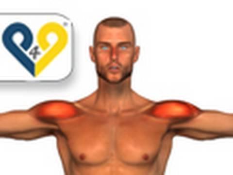Comme faire le massage à lenfant nouveau-né pour le renforcement des muscles de vidéo