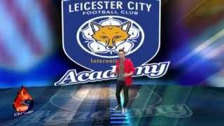 เปิดตัว เด็กไทย ดังไกล ทั่วโลก / Leicester City International Academy Part 2
