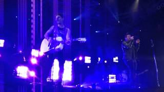 Party Girl - Dan and Shay - 3-4-16