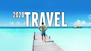 Top 7 INCREDIBLE Travel Destinations Of 2020 | Where To Travel This Year!