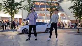 Lia Kim & Tutat / Skrillex - Promises / Dubstep Dance