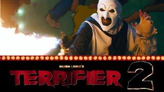 Terrifier 2 (2021) Video