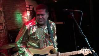 "Carlos Santana ""Europa"" Cover by Ralph Conde live"