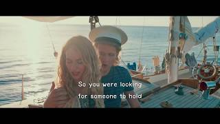 Mamma Mia! Here We Go Again   Why Did It Have To Be Me (Lyrics) 1080pHD