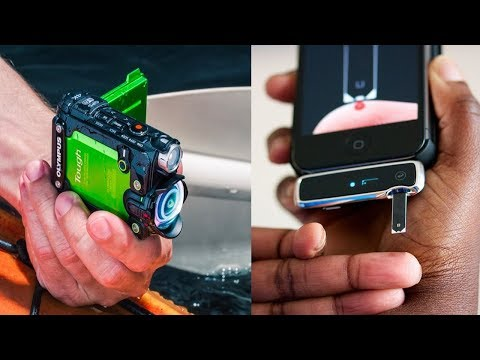 10 Coolest Products Available On Amazon & Aliexpress ▶ Gadgets @ Rs100, Rs200, Rs500, Rs1000 & 10K