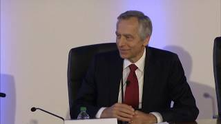 Protection of International Religious Freedom and Human Dignity - BYU Law - 2018 Annual Symposium