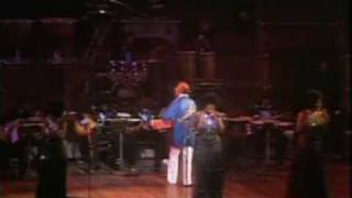 Barry White Live At The Royal Albert Hall 1975 - Part 2 - Under The Influence Of Love
