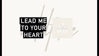 Lead Me To Your Heart (Official Audio) - YouTube