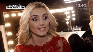 Ирина Федишин: на концертах не было такого волнения, как я пережила на Голосе