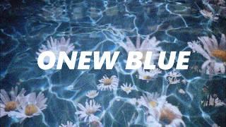 Onew  Blue Lyrics