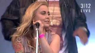 Anouk - Today live at Pinkpop 2009